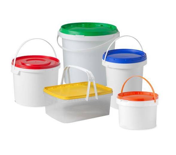 مستربچ ظروف بهداشتی غذایی لبنی