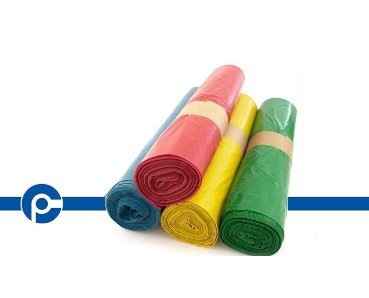 نایلون رنگی - شرکت کالر پلیمر