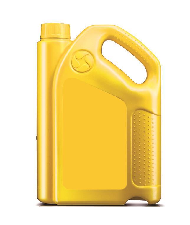 ظرف روغن - شرکت کالر پلیمر