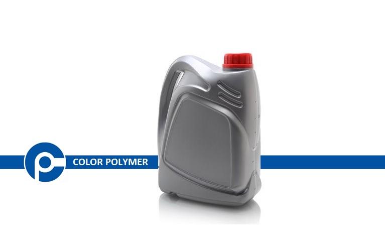 ظرف بادی روغن موتور - شرکت کالر پلیمر