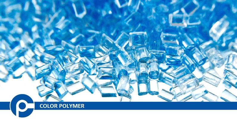 شفاف کننده - شرکت کالر پلیمر