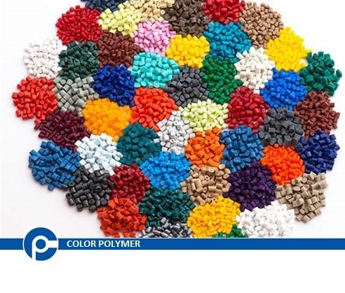 رنگ یو وی دار - شرکت کالر پلیمر