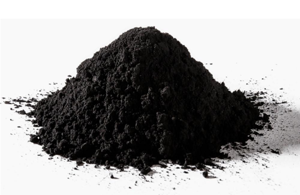کربن مشکی - دوده