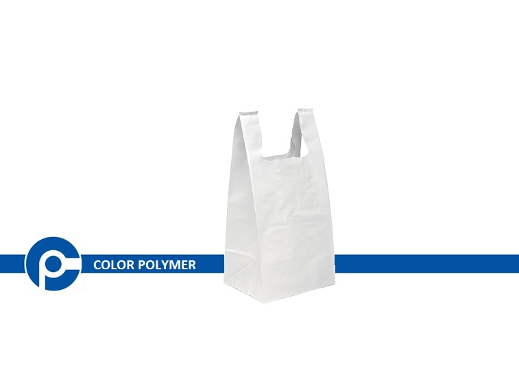 شاپینگ بگ - شرکت کالر پلیمر