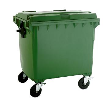 سطل های زباله صنعتی