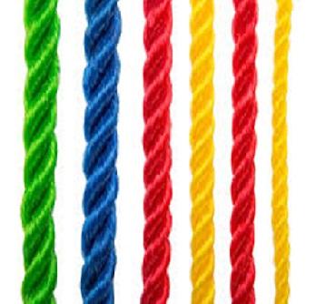 طناب پلاستکی